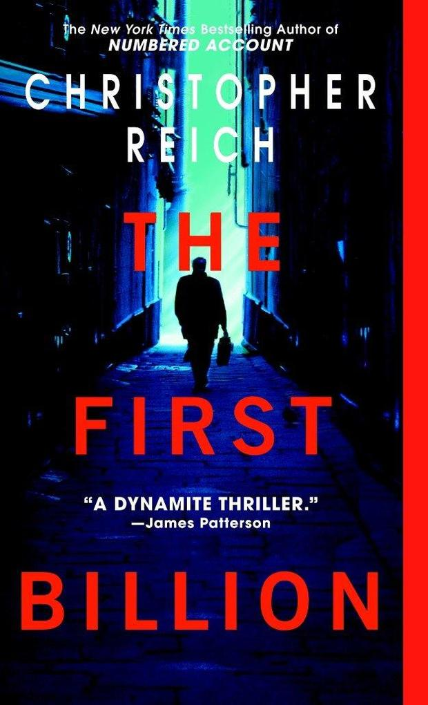 The First Billion als Buch