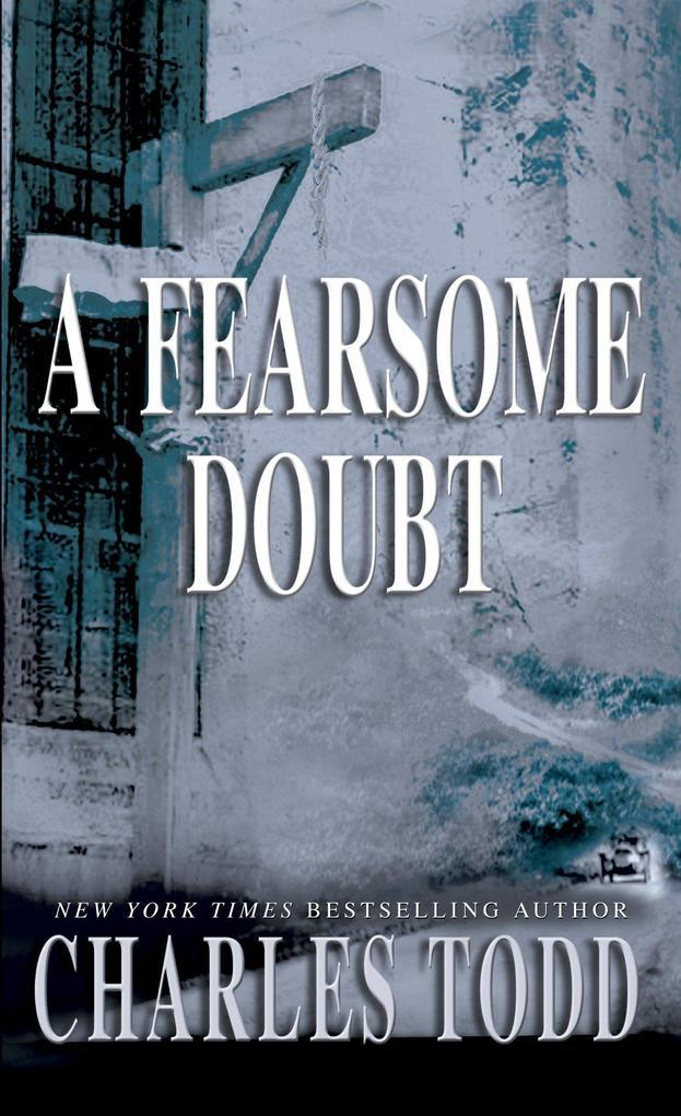 A Fearsome Doubt als Taschenbuch