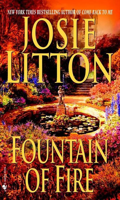 Fountain of Fire als Taschenbuch