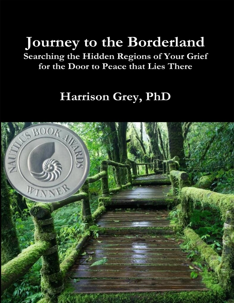 Journey to the Borderland: Searching the Hidden...