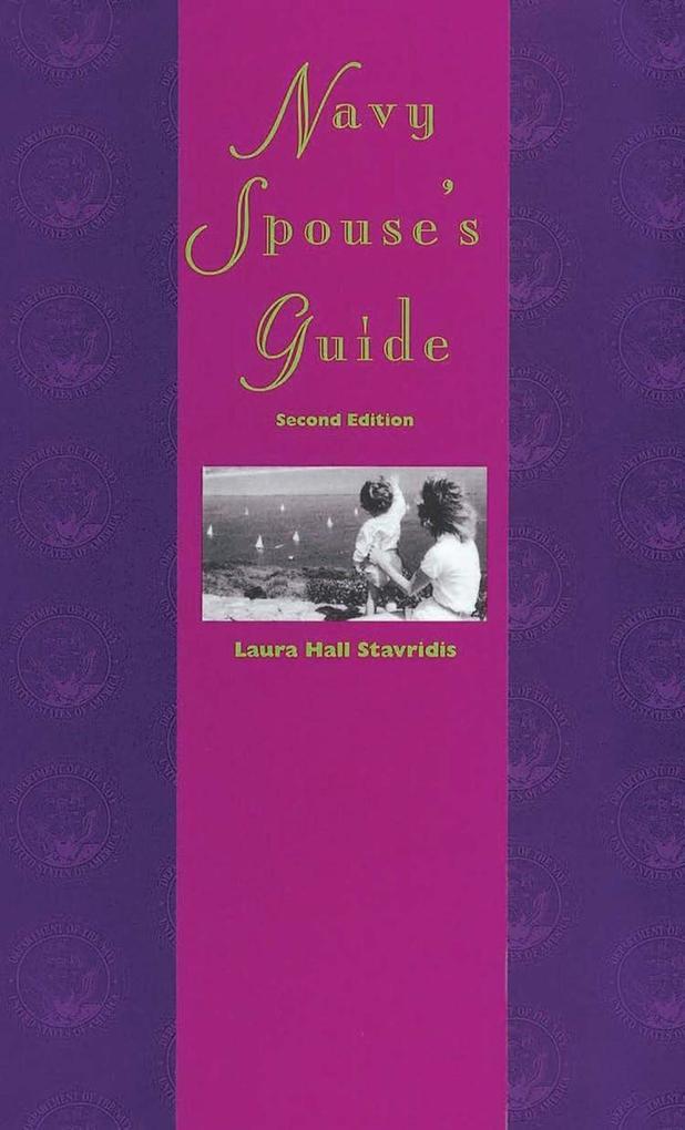 Navy Spouse´s Guide als eBook Download von Laur...