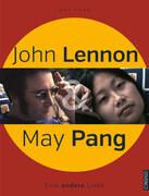 John Lennon & May Pang