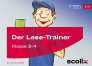 Der Lese-Trainer - Klasse 3/4