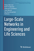 Large-Scale Networks in Engineering and Life Sciences