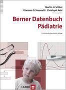 Berner Datenbuch Pädiatrie