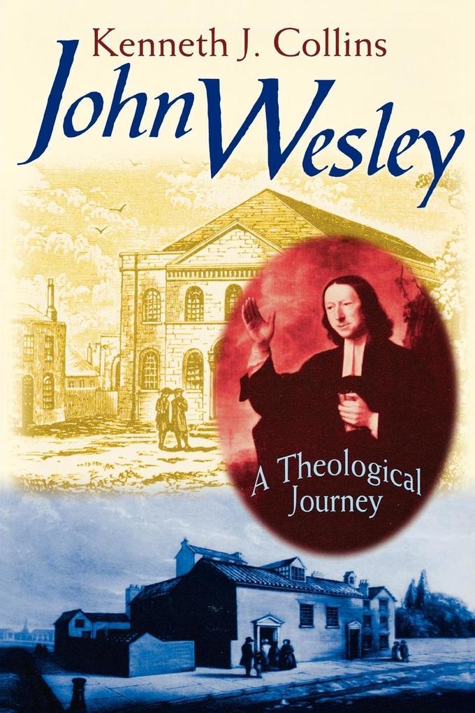 John Wesley als Buch