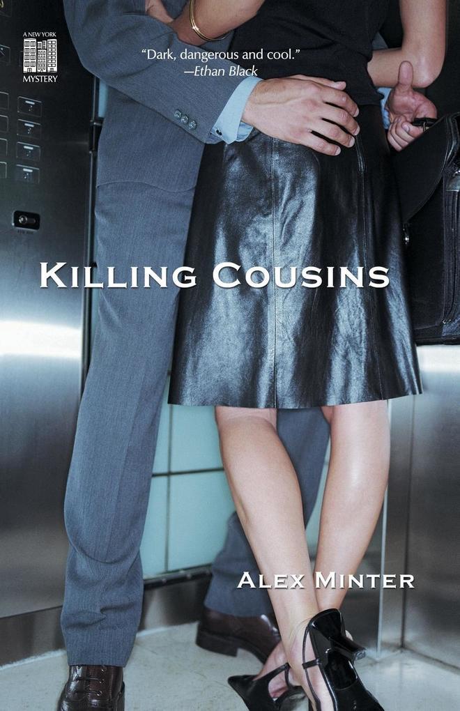 Killing Cousins als Taschenbuch