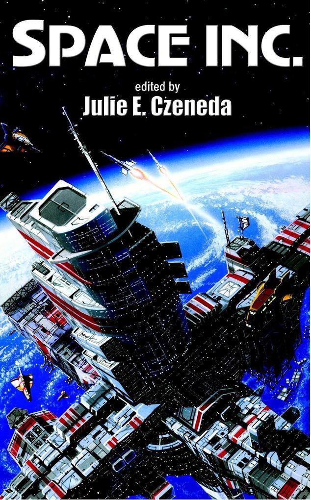 Space Inc. als Taschenbuch