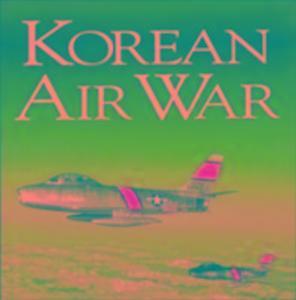 Korean Air War als Taschenbuch
