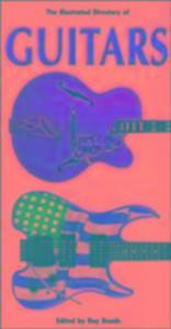 Illus Directory of Guitars als Taschenbuch