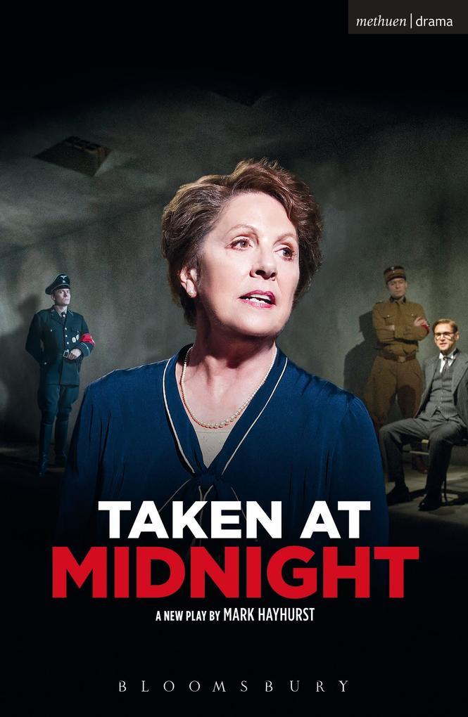 Taken at Midnight als Buch von Mark Hayhurst