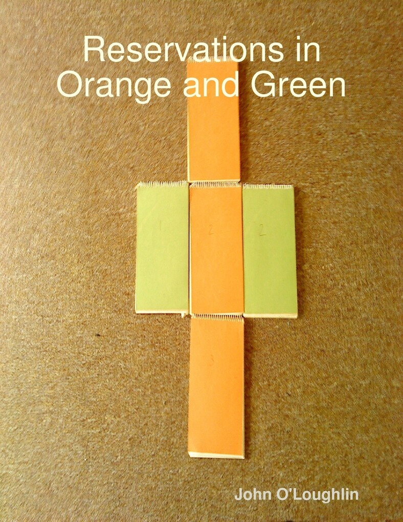 Reservations in Orange and Green als eBook