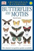 Smithsonian Handbooks: Butterflies & Moths: The Clearest Recognition Guide Available