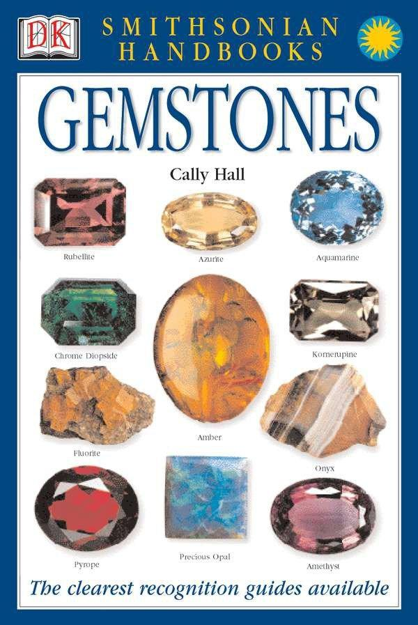 Handbooks: Gemstones: The Clearest Recognition Guide Available als Taschenbuch