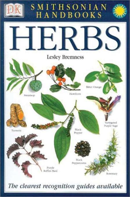 Herbs als Taschenbuch