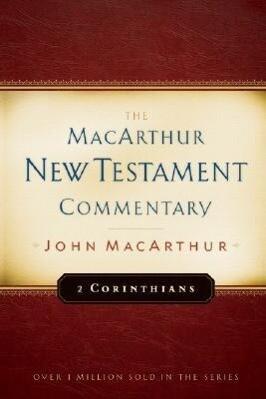 2 Corinthians MacArthur New Testament Commentary als Buch