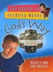 The Secret of Handling Money God's Way als Taschenbuch
