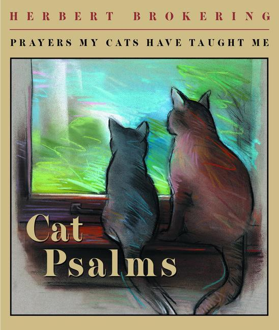 Cat Psalms als Taschenbuch