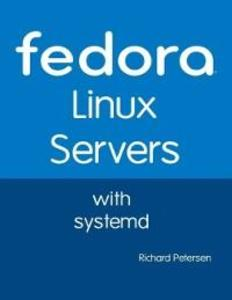 Fedora Linux Servers With Systemd als eBook Dow...