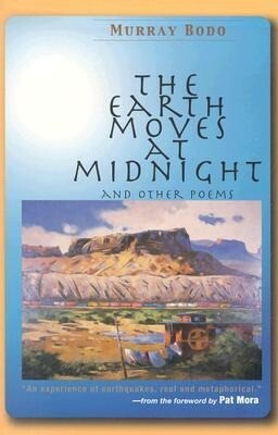 The Earth Moves at Midnight: And Other Poems als Taschenbuch