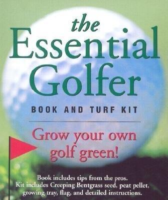 Essential Golfer als Buch