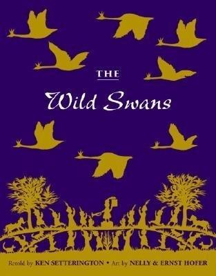The Wild Swans als Buch