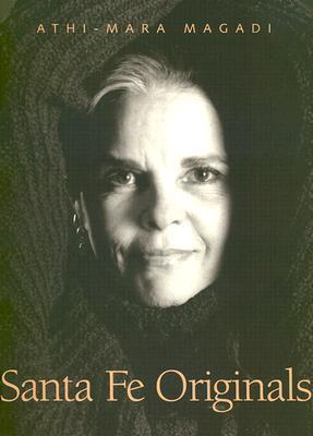 Santa Fe Originals: Eighty Portraits als Buch (gebunden)