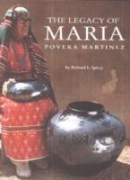 Legacy of Maria Poveka Martinez als Buch