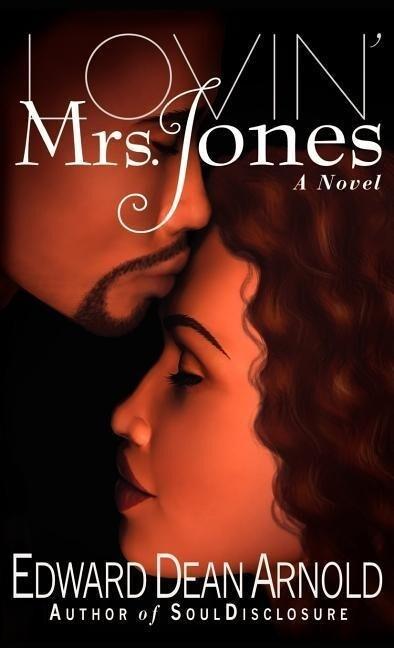 Lovin' Mrs. Jones als Buch