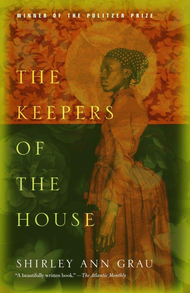 The Keepers of the House als Taschenbuch