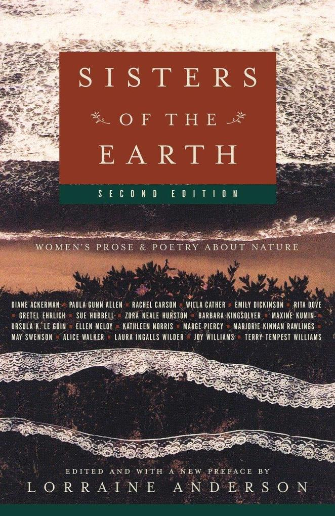 Sisters of the Earth: Women's Prose and Poetry about Nature als Taschenbuch
