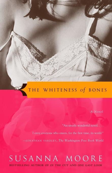 The Whiteness of Bones als Taschenbuch