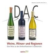 DAC - Weine, Winzer und Regionen