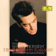 Beethoven: 9 Sinfonien (CD+BR Audio)