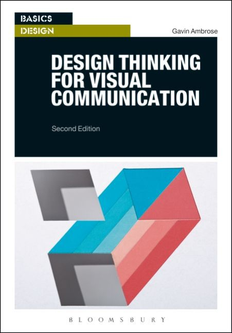 Design Thinking for Visual Communication als Bu...
