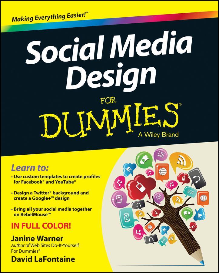 Social Media Design For Dummies als eBook Downl...