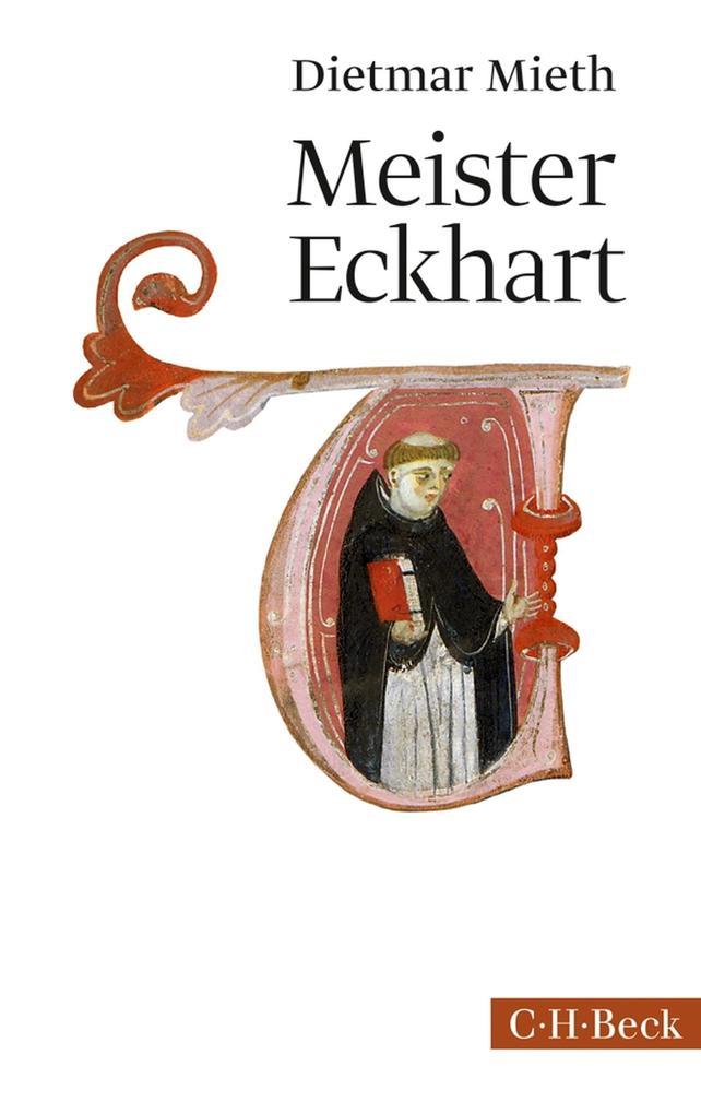 Meister Eckhart als eBook