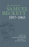 Letters of Samuel Beckett: Volume 3, 1957-1965