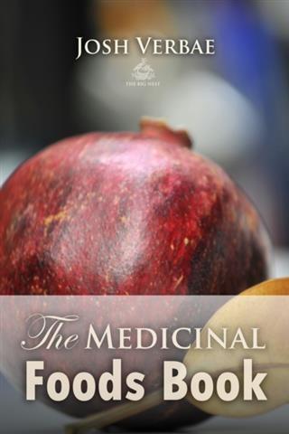 Medicinal Foods Book als eBook Download von
