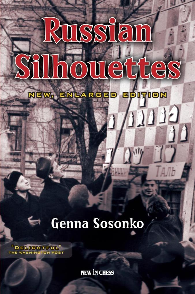 Russian Silhouettes als eBook Download von