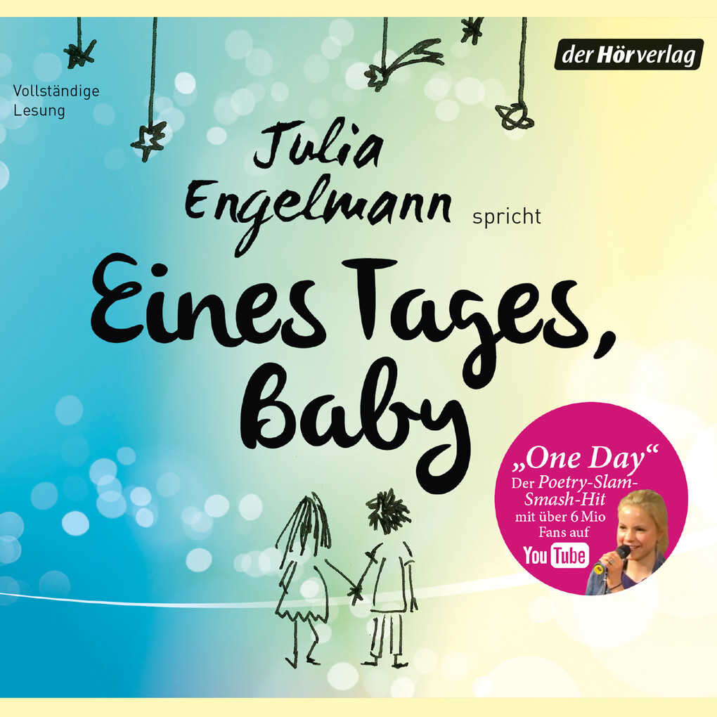 Eines Tages, Baby als Hörbuch Download