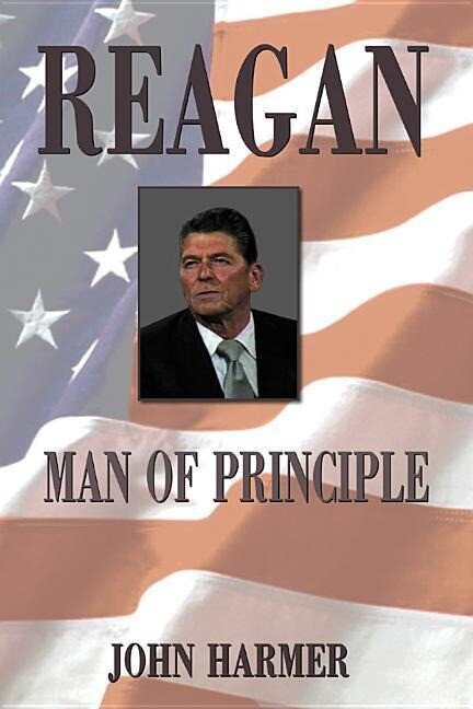 Reagan: Man of Principle als Buch