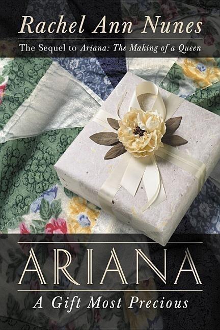 Ariana: A Gift Most Precious: A Novel als Taschenbuch