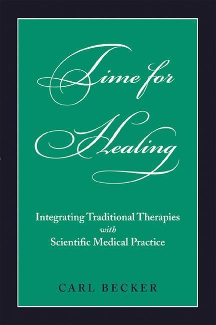 TIME FOR HEALING als Taschenbuch