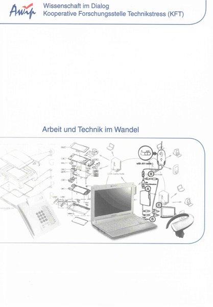 Arbeit und Technik im Wandel als Buch von