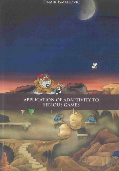 Application of Adaptivity to Serious Games als ...