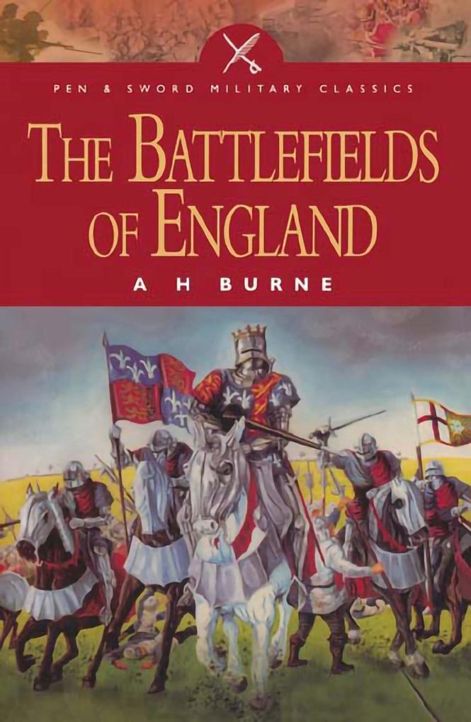 Battlefields of England als eBook Download von ...