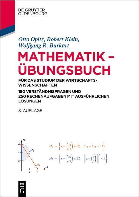 Mathematik - Übungsbuch als eBook