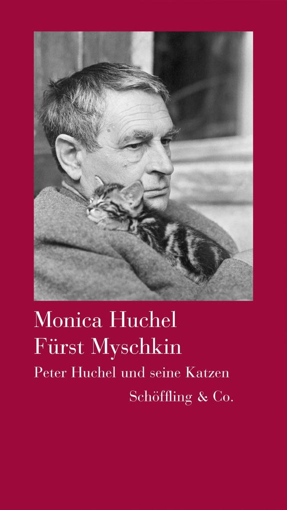 Fürst Myschkin als eBook Download von Monika Hu...