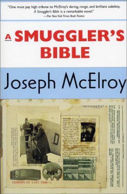 A Smuggler's Bible als Taschenbuch